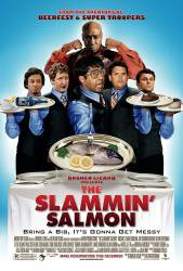 The Slammin' Salmon
