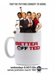 Better Off Ted picture