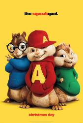 Alvin and the Chipmunks: The Squeakquel picture