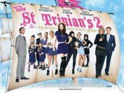 St Trinian's 2: The Legend of Fritton's Gold picture