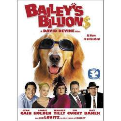 Bailey's Billions picture