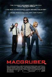 MacGruber picture