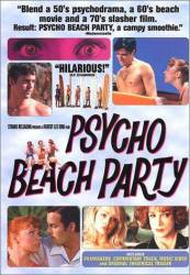 Psycho Beach Party picture