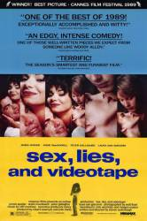 Sex, Lies, and Videotape picture