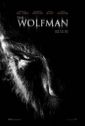 The Wolfman picture