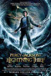 Percy Jackson & the Olympians: The Lightning Thief picture