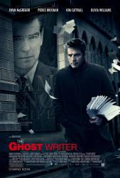 The Ghost Writer picture