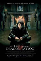 The Girl with the Dragon Tattoo picture