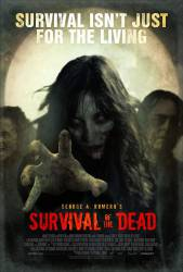 Survival of the Dead picture
