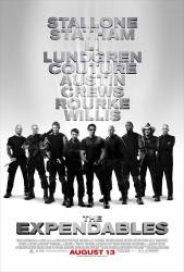 The Expendables picture