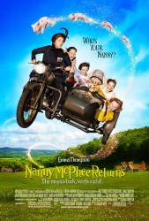 Nanny McPhee and the Big Bang picture
