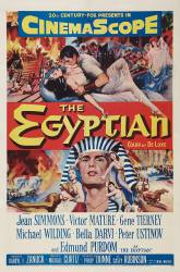 The Egyptian picture