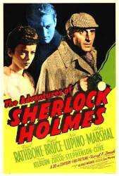 The Adventures of Sherlock Holmes picture