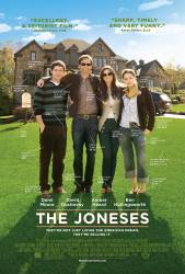 The Joneses picture