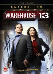 Warehouse 13 picture
