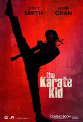 The Karate Kid picture