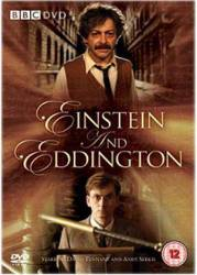Einstein and Eddington picture