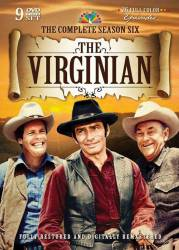 The Virginian picture
