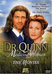 Dr. Quinn Medicine Woman: The Movie picture