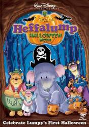 Pooh's Heffalump Halloween Movie picture
