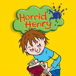 Horrid Henry picture
