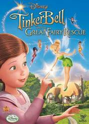 Tinker Bell and the Great Fairy Rescue picture