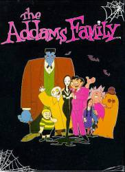 The Addams Family picture
