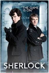 Sherlock (2010) TV mistakes, goofs and bloopers