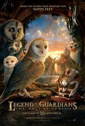 Legend of the Guardians: The Owls of Ga'Hoole picture