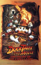 DuckTales: The Movie - Treasure of the Lost Lamp picture
