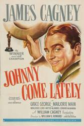 Johnny Come Lately picture