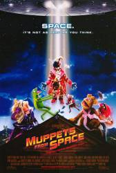 Muppets From Space picture