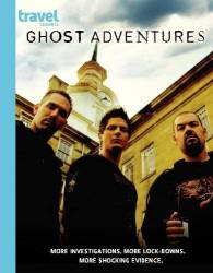 Ghost Adventures picture