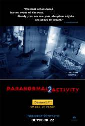 Paranormal Activity 2 picture