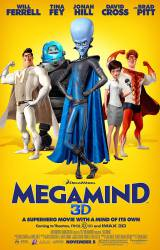 Megamind picture