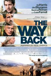 The Way Back picture