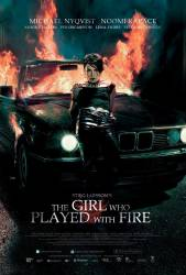 The Girl Who Played With Fire picture