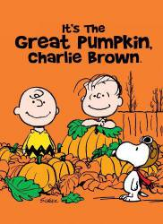 It's the Great Pumpkin, Charlie Brown picture