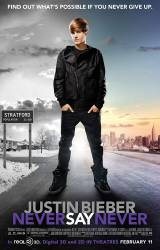 Justin Bieber: Never Say Never picture
