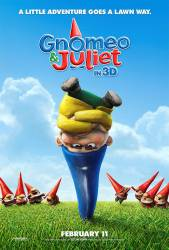 Gnomeo & Juliet picture