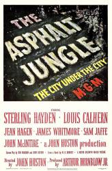 The Asphalt Jungle picture