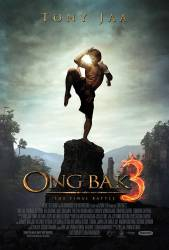 Ong Bak 3 picture