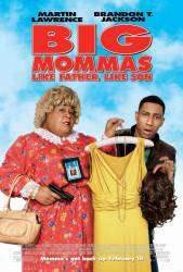 Big Mommas: Like Father, Like Son picture