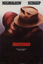 Ironweed picture