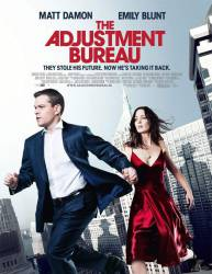 The Adjustment Bureau picture