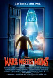 Mars Needs Moms picture