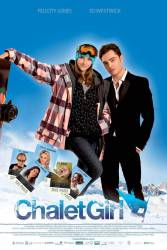 Chalet Girl picture