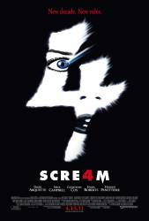Scream 4 picture