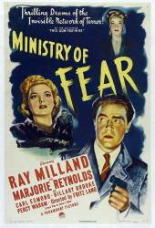 Ministry of Fear picture