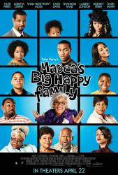 Madea's Big Happy Family picture